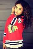 Sports Fashion Sweater Coat