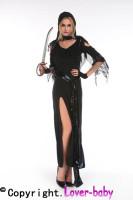 Sexy Grim Reaper Costume L15264