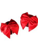 Pasties With Satin Bows Set  L9742