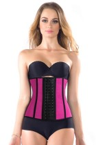 Sport Latex Waist Cincher L42665-3