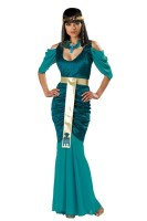 Sexy Egyptian Goddess Cosplay For Halloween L15375