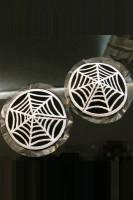 Spiderweb Nipple Covers L9737