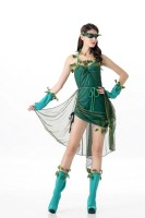 Womens Lethal Beauty Costume L15403
