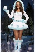 Fantastic Sweet Christmas Costumes L70951