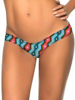 Sexy V Style Brazilian Mini Thong L91292-12