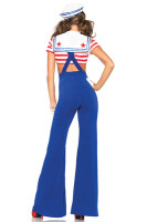 Ship Shape Sailor Costume L15487