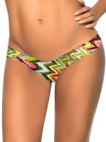 Sexy V Style Brazilian Mini Thong L91292-11