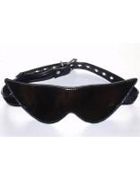 Leahter Eye Masks TY016