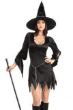 Sexy witch costume for Halloween  L15117