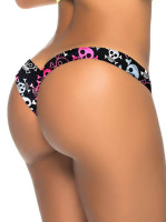 Sexy V Style Brazilian Mini Thong L91292-16