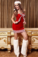 Sexy Christmas Costumes L70926
