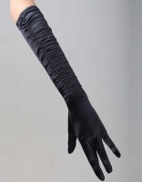 Long Bridal Gloves TY024-1