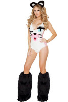 Pretty Kitty Costume L15227