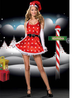 Santa Wear L7001