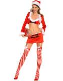 Santa Wear L7017 with hat