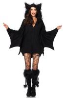Sexy Bat Costume L15504