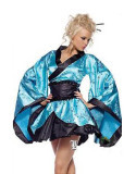 Fashion Japanese kimono   L1079