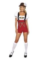 Beer Girl Costume L1425