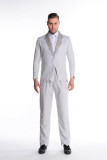 Ghostly Groom Costume L15342