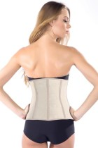 Sport Latex Waist Cincher L42665-4