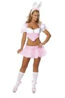 Sweet Bunny Fancy Costume L15508