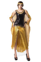 Sexy Halloween Ancient Egyptian Queen Cosplay Costume