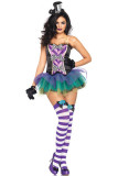 Tempting Mad Hatter Costume L1391