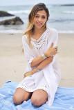 Handmade Cotton Beach Dress L38466