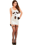 Sexy Scream Costume L15228