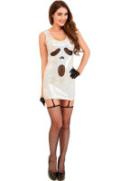 Sexy Scream Costume L15228