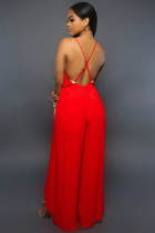 Sexy Floor-Length Jumpsuits L55186-1