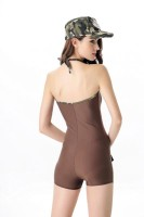 Sultry Soldier Costume L15405