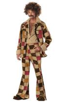 Disco Sleazeball Adult Costume L15359
