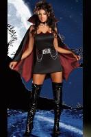 Sexy Vampire Costume L1423