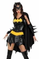 Sexy Batgirl Costume L15274