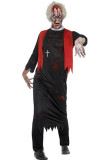 Zombie High Priest Costume