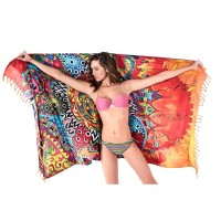 Beach Square Towel L38369