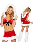 In Santas Hood L7061