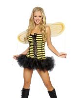 Honey Bee Costumem L1153