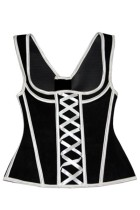 Steel Boned Latex Sexy Corset L42639