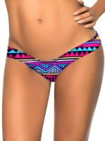 Sexy V Style Brazilian Mini Thong L91292-9