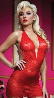 Some Like It Hot Chemise L2038