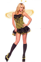 Bumble Bee Costume L15278