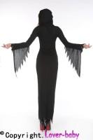 Dark Night Witch Costume L15253