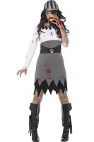 Ladies' Pirate Fancy Dress Costumes