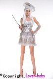 Dead Spirit Of The Seas Costume L15255