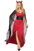 Wench Girl Witch Halloween Fancy Dress