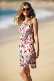 Sleeveless Sexy Beach Dress L38181