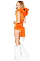 Fox Halloween Costume L15226