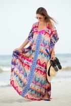 Beach Kaftan Kimono